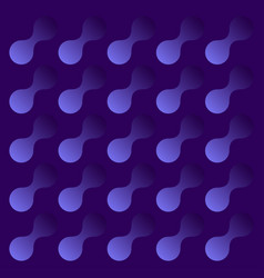 flat dynamic abstract background design eps10 vector image vector image