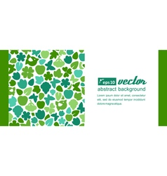 Background with texture vector