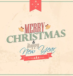Merry christams 5 vector