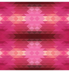 Geometric colorful patternv vector