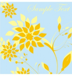 background template vector image