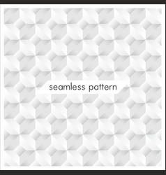 white texture seamless pattern 2 vector image