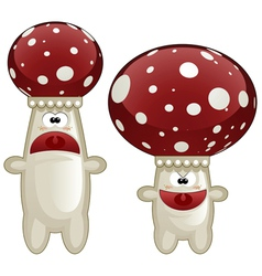 Mushroom vector