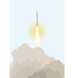 Missile defense systems vector