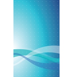 Abstract background with copy space vector