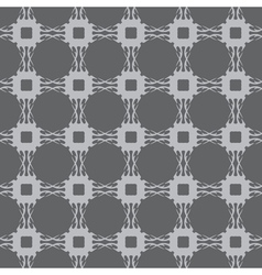 seamless graphic background vector image