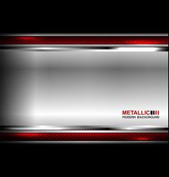 Background metallic texture vector