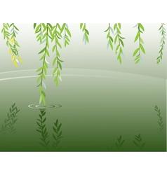 Willow vector