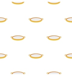 Sieve icon in flat style isolated on white vector