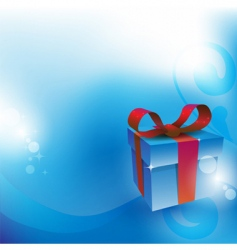 Present background vector