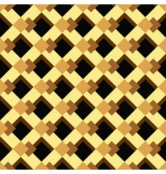 Gold cells vector