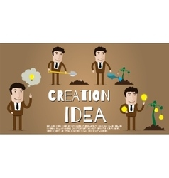 New idea vector