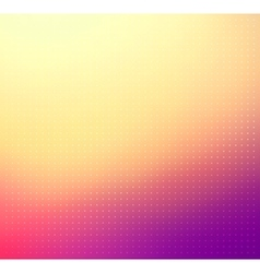 Purple-beige color blurred background vector image vector image