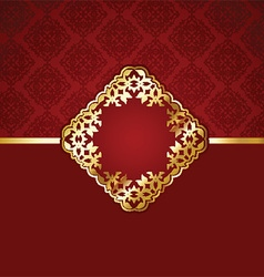 luxury background 0508 vector image vector image