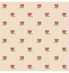 Floral Pattern 5 vector image vector image
