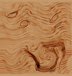 abstract grunge wood texture1 vector image vector image