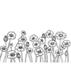 Poppy-01 vector