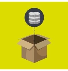 Box data base hardware vector