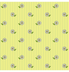 Floral pattern 6 vector