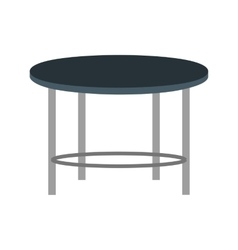 Conference table vector