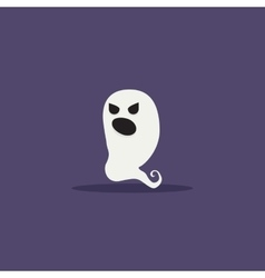 Cartoon halloween object vector image vector image