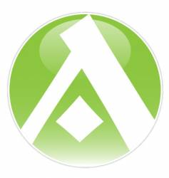 logo a vector image