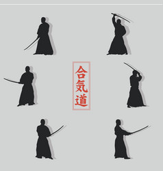 Images of men with a sword vector