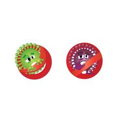 Antibacterial vector