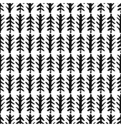 Seamless grunge pattern vector