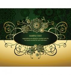 Design background vector