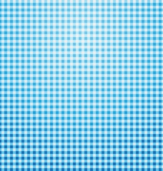 Blue tartan plaid pattern seamless vector