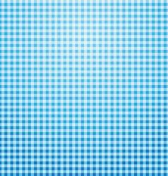 Blue tartan plaid pattern seamless vector