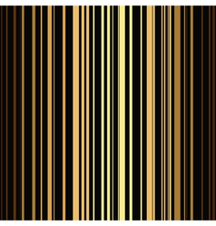 Gold stripes vector