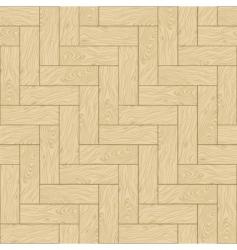 Wooden parquet texture vector