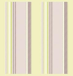 Pastel colors abstract lines seamless pattern vector