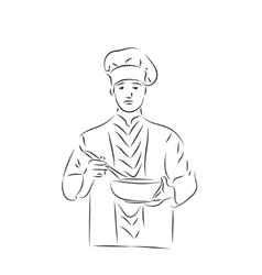 Cooker vector