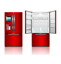 Fridge1 vector