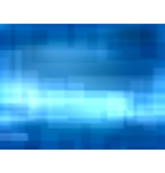 Blue blur vector