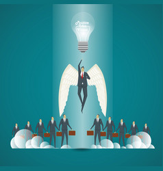 Business Concept 42 vector image