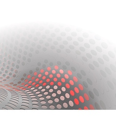 background circles wave vector image