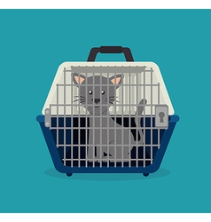 Pet animal design vector