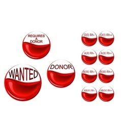 Requires a donor erythrocytes of the donor vector