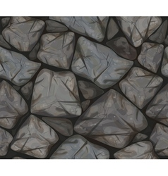 stone texture vector image