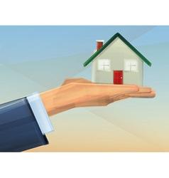 Homeownership vector