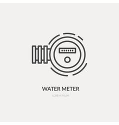Plumbing logo design vector
