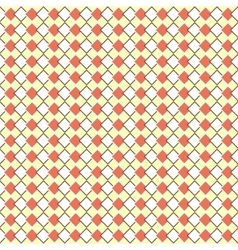 Abstract geometric background Seamless texture vector image