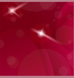 Dark red futuristic background vector