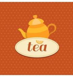 Tea10 vector