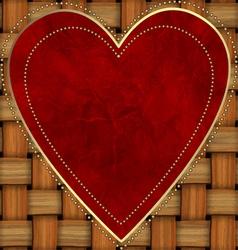 Heart146 vector