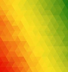 Reggae geometric vector